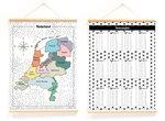 Schoolplaat-rekentafels-nederland