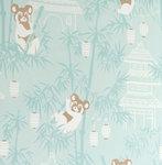 Kinderkamer-behang-Majvillan-Bambu-Turquoise