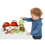 Kloro-playset-the-mushroom-surprise-kid