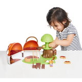 Kloro-playset-the-mushroom-surprise-spelen