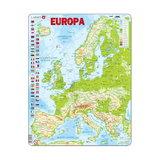 Larsen-legpuzzel-kaart-europa