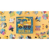 Londji - I want to be... builder!