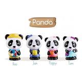 Vulli-klorofil-panda-family
