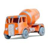 Muursticker Cementwagen