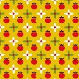 Kinderkamer-behang-Appeltjes-Bora-Illustraties
