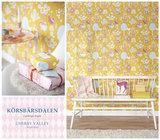 Kinderkamer-behang-Majvillan-Cherry-Valley-Yellow-kamer