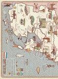 Atlas-wereldboek-kaarten-Aleksandra-en-Daniel-Mizielinscy-binnenkant