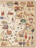 Atlas-wereldboek-kaarten-Aleksandra-en-Daniel-Mizielinscy-wereld