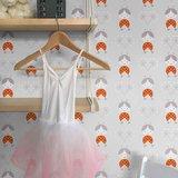 Kinderkamer-behang-Lavmi-grijs-popjes-behang-kamer