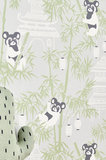 Kinderkamer-behang-Majvillan-Bambu-Grey-detail