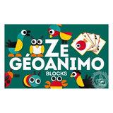 Djeco-Ze-Geoanimo