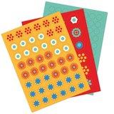 Djeco-Mozaiekset-Millefiori-Stickers