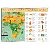 Djeco-puzzel-de-wereld-rond-200-stukjes-boekje