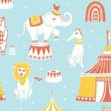 Majvillan-Circus-Blue