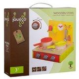Joueco-speelfornuis-box