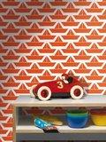 Kinderkamer-behang-Lavmi-Bootjes-auto