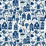 Kinderkamer-behang-Bora-Illustraties-Holland