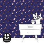 Kinderkamer-behang-Bora-Illustraties-avond-uit-kamer