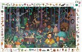 Djeco-puzzel-het-betoverde-bos-100pcs
