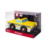 Janod-taxi-magneetset-doos