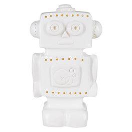 Lamp Robot - wit