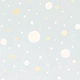 Behang Majvillan Confetti Grey/Gold