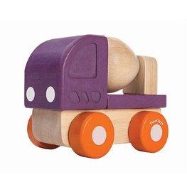 Plan Toys mini cementwagen