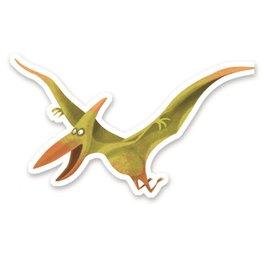 Djeco stickers Dinosaurus