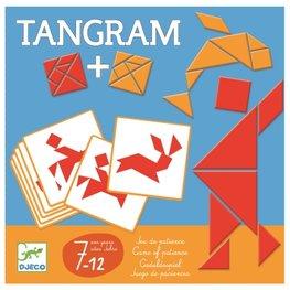 Djeco Tangram Puzzel