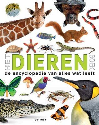 Het dierenboek - complete encyclopedie