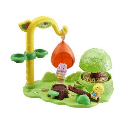 Het Betoverende Park - speelset Magische Speelboom