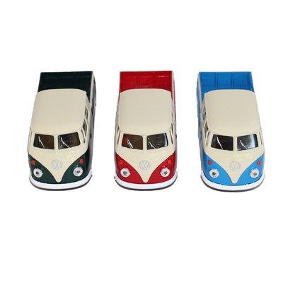 Volkswagen pickup - 3 kleuren