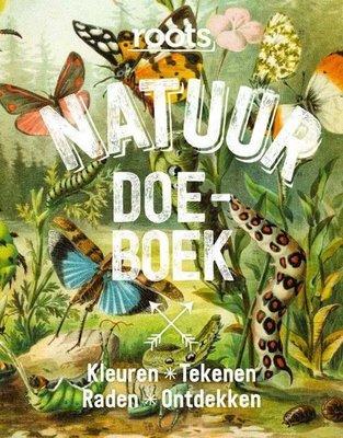 Natuur Doe-boek