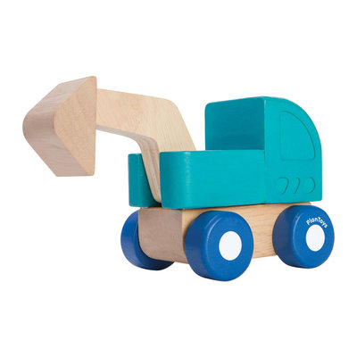 Plan Toys mini graafmachine