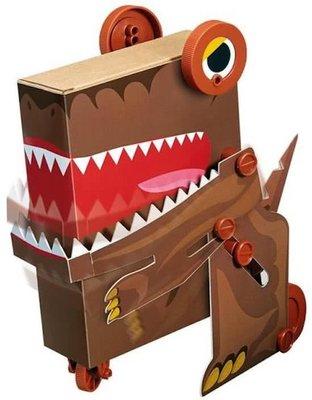 4M KidzLabs: Bouwdoos Dino
