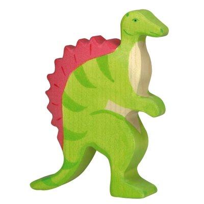 Houten Spinosaurus