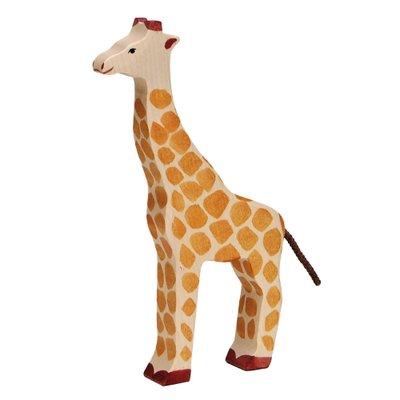 Houten Giraf