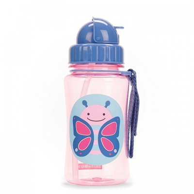 Drinkbeker Vrolijke Vlinder