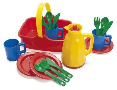 Dantoy picknickset