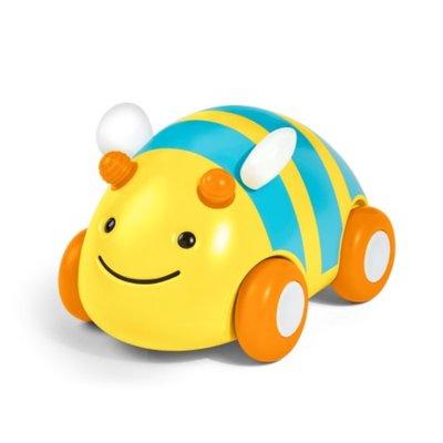 Skip Hop - Pull en Go speeltje Bij