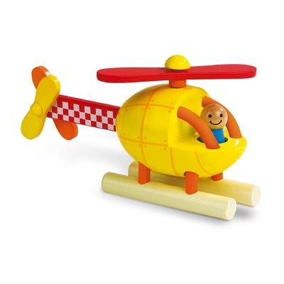 Janod Helikopter - Magneetset