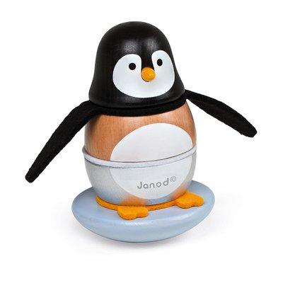 Janod Zigolos - stapeltuimelaar pinguïn