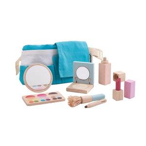 Plan-toys-Make-up Speelset-met-tas