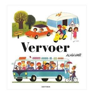 Vervoer-Alain-Grée