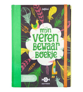 Veren-Bewaarboekje-Gottmer