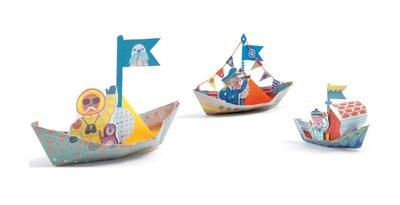 Djeco-origami-set-bootjes-voorbeelden