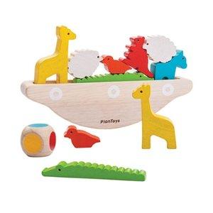 OKU-Plan-Toys-Balansboot
