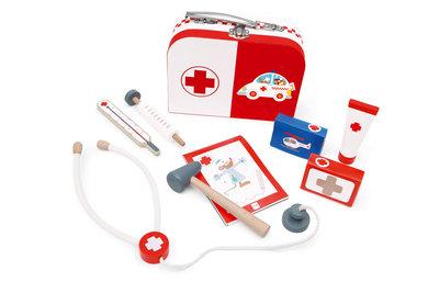 DAM-Scratch-dokterskoffer-inhoud