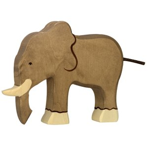 Holztiger-houten-olifant