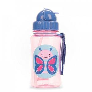Skip-Hop-drinkfles-vlinder